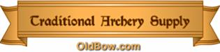 Traditional Archery Supply - OldBow.com