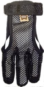 Black Magic Vented Glove