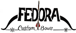 Fedora Custom longbows and recurve bows