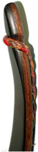 St. George  PREDITOR Recurve Bow tip