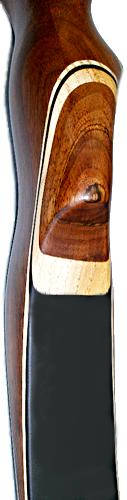 St. George HYPERFLIGHT Recurve  side